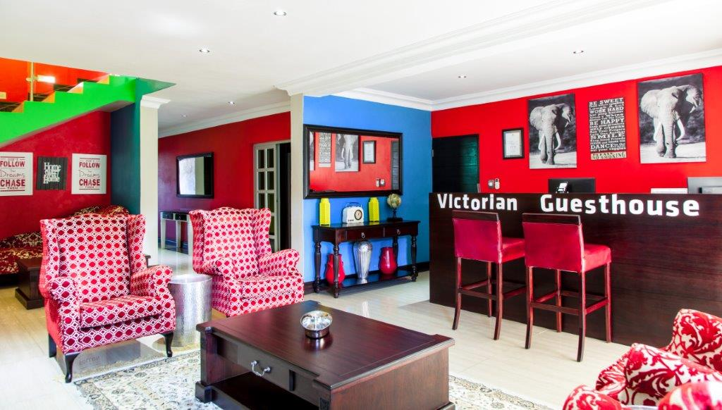 1 Victorian Guesthouse -18
